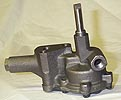 New Stock Oil Pump