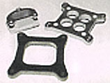 Mopar Carb Adapter Holley